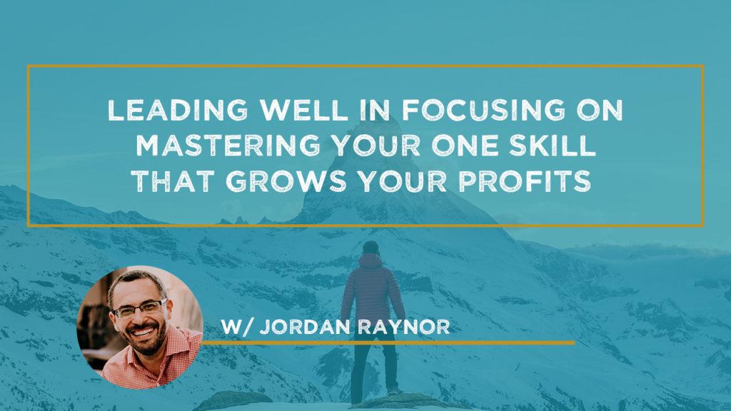 master-one-skill-profits